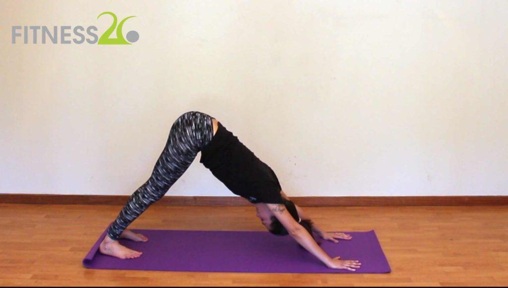 Yoga Reducing Headaches video