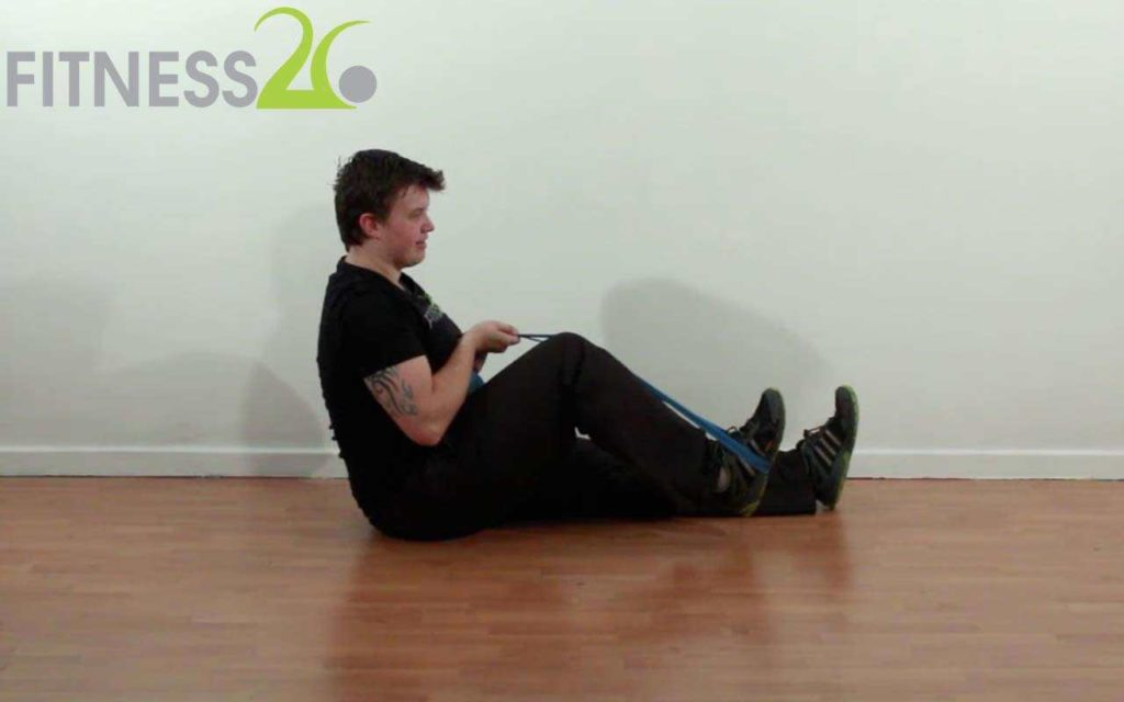 Lower Back Rehabilitation – Louise