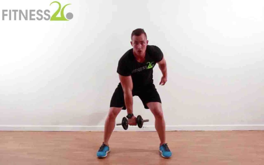 Body Sculpt Bootcamp Full Body – Shaun