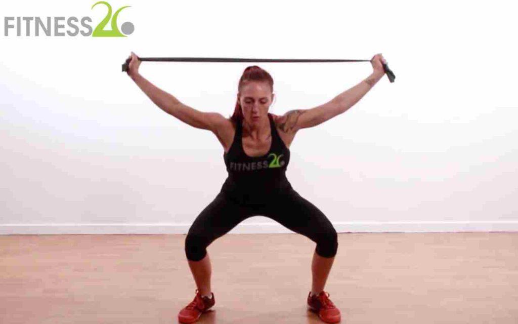 Rotator Cuff Stretching -Manuella
