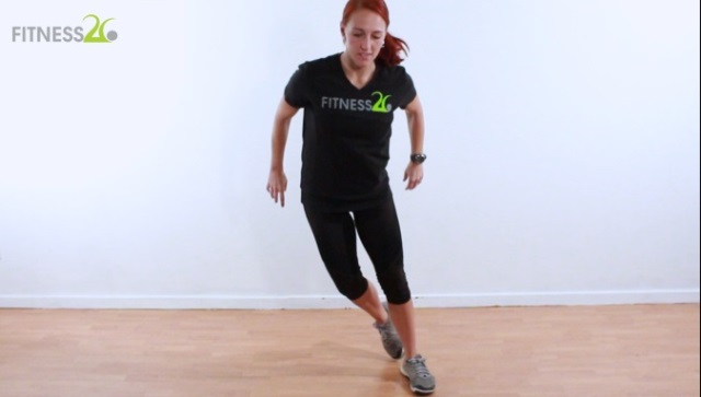 No Excuse Workout – Manuella