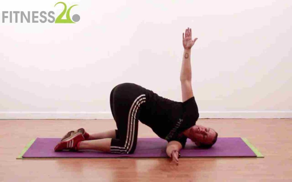 Yoga: Sun Salutations And Back Flexibility – Claire