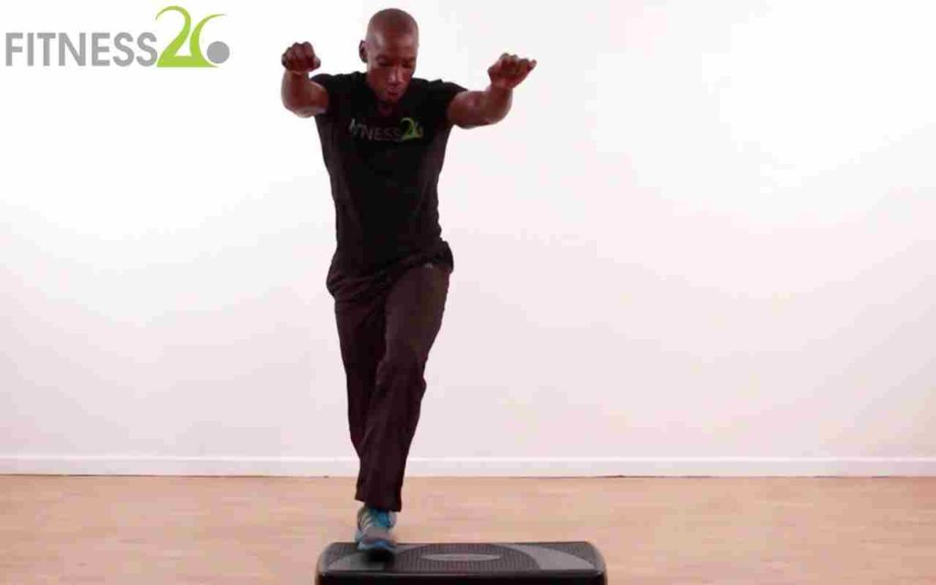 Toning And Functional Training – Molefe