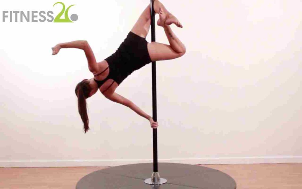 Moves On A Spinning Pole – Nikki
