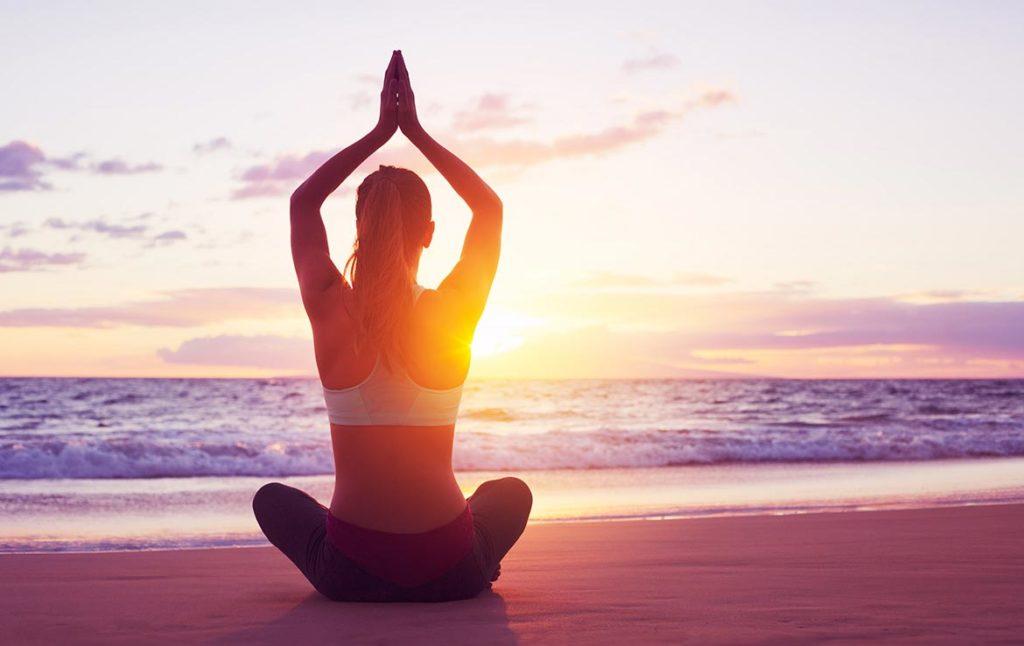 Yoga: Advancing Sun Salutations – Claire Deeny